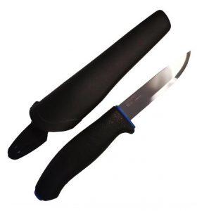 Fiskekniv som gave