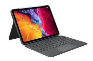 Logitech Folio Touch-tastaturcover med pegefelt