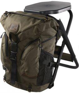 rygsækstol stol med rygsæk gaveide outdoor udemenneske