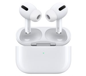 Air Pods Pro til konfirmation