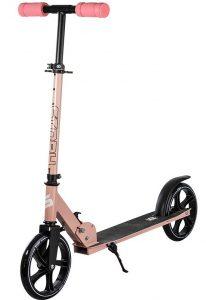 Børn på 6 år vil gerne have godt løbehjul