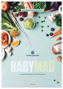 Babymad - små portioner til små personer