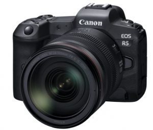 Nyt kamera til masser af babybilleder
