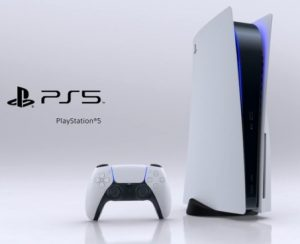 Playstation 5 gave til teenager og børn