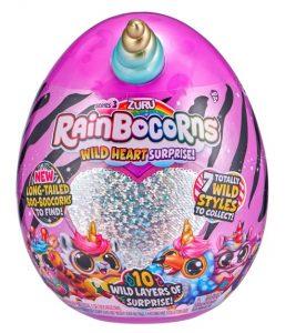 Rainbocorns som gave til 10 årig