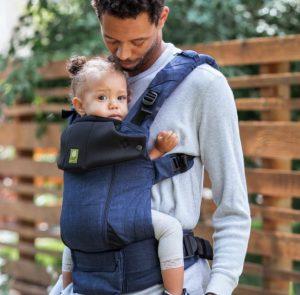 bæresele som gave til kommende far