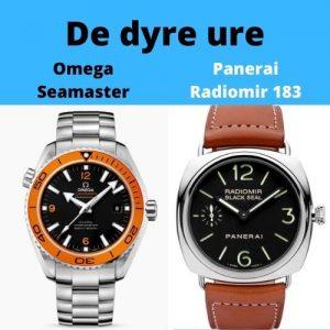 dyre ure til morgengave