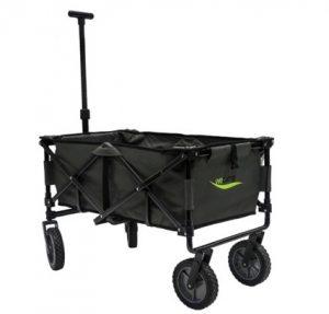 fold ud transport vogn til camping udstyr